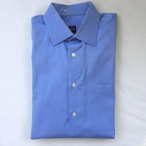 3/$25 Ike Behar Classic Fit Solid Dress Shirt